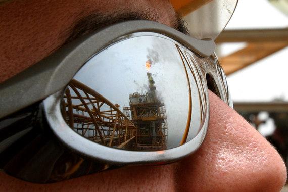лукойл заняться восстановлением нефтедобычи иране