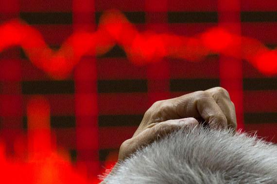 Производственная активность Китая снижается уже семь месяцев