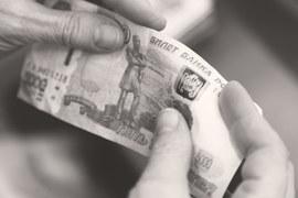 В 80% случаев осуждения размер взятки не превышал 10 000 руб.