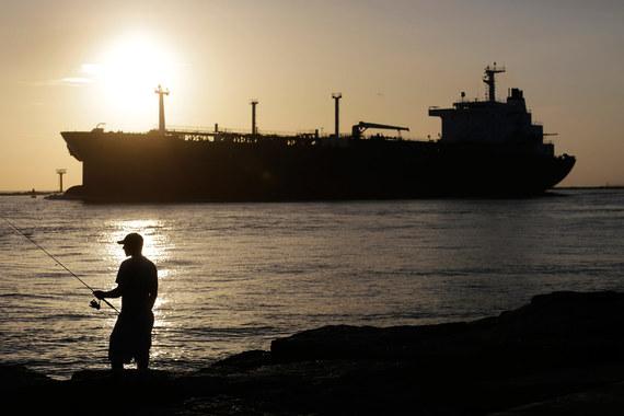 Предложение нефти в сентябре по оценке МЭА составило 96,6 млн баррелей в день