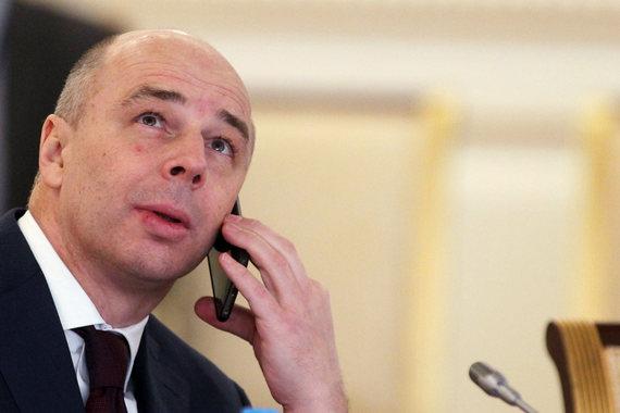 Антон Силуанов ожидает от МВФ изменения порядка отнесения обязательств перед официальными кредиторами чтобы не включать долг перед Росс