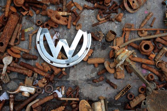 Volkswagen еще не почувствовал эффект дизельгейта
