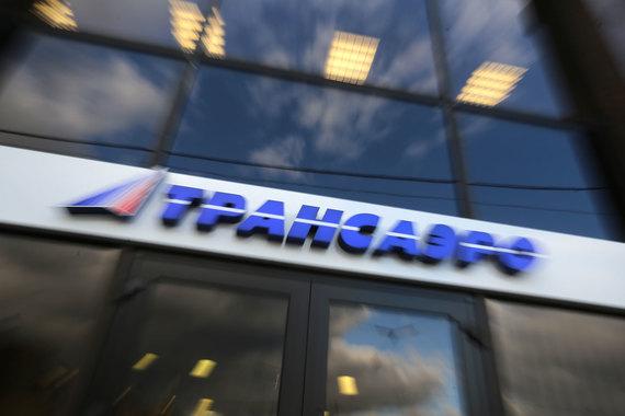 «Аэрофлот» подал иск к«Трансаэро» на3 млрд. руб.