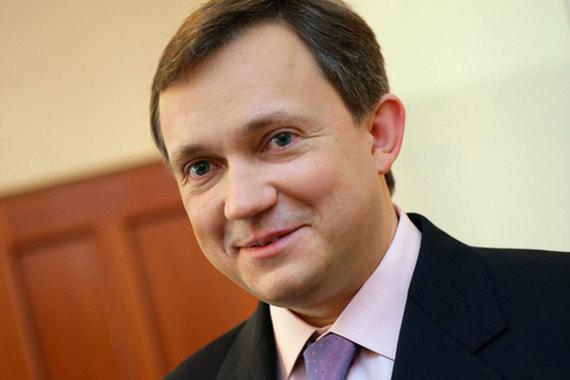 Основатель и бывший совладелец «Вимм-билль-данна» Сергей Пластинин
