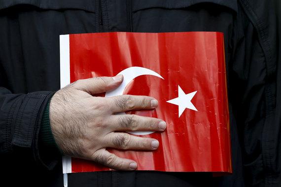 В Российской Федерации могут ввести ограничения наввоз турецких товаров
