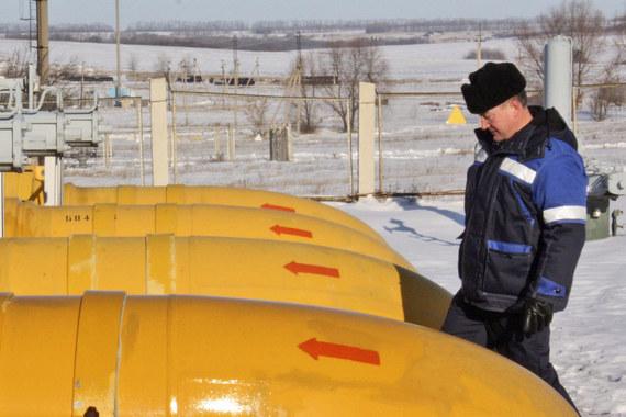Газпром прекратит поставки газа Украине до оплаты