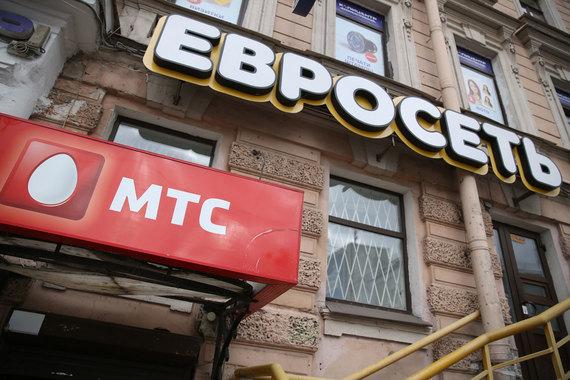 Сеть салонов МТС обошла Евросеть по числу торговых точек и стала крупнейшей в России. Правда по эффективности она пока отстает