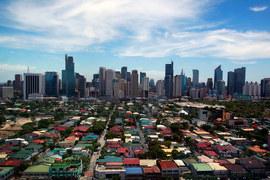 Юго-Восточная Азия стала одним из наиболее стремительно развивающихся регионов мира, Вьетнам, Индонезия и Филиппины (на фото) показывают положительную динамику экономических показателей. Но во Вьетнаме и на Филиппинах усложнена процедура приобретения недвижимости, а в Индонезии цены на регистрацию недвижимости высоки NICKY LOH