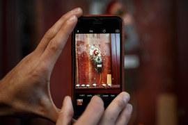 Французские правоохранители сейчас проверяют, использовали ли шифрование боевики, убившие в ходе парижского теракта 130 человек