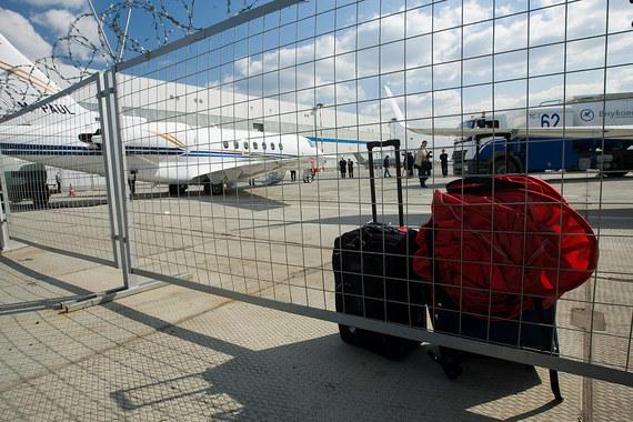S7 и «Ютэйр» ввели дешевые билеты на полеты без багажа