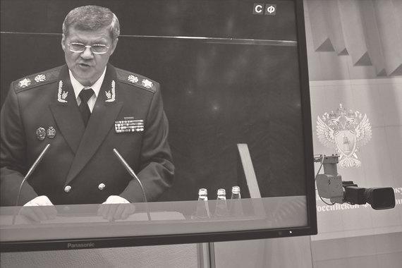 В расследовании ФБК, в частности, утверждается, что друзья генпрокурора Юрия Чайки и его сыновей имели бизнес-связи с супругами Сергея Цапка и Вячеслава Цеповяза, осужденных по кущевскому делу