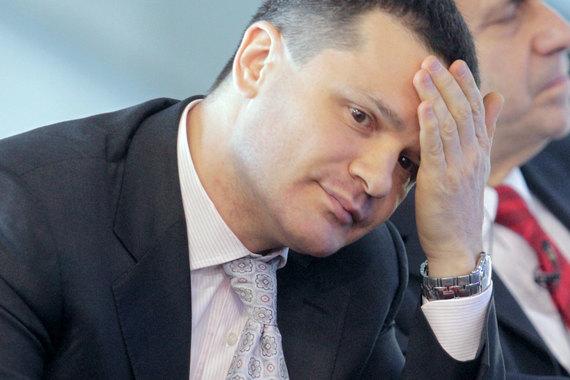 Росавиация исключила проблемы сработой Домодедово из-за задержания владельца