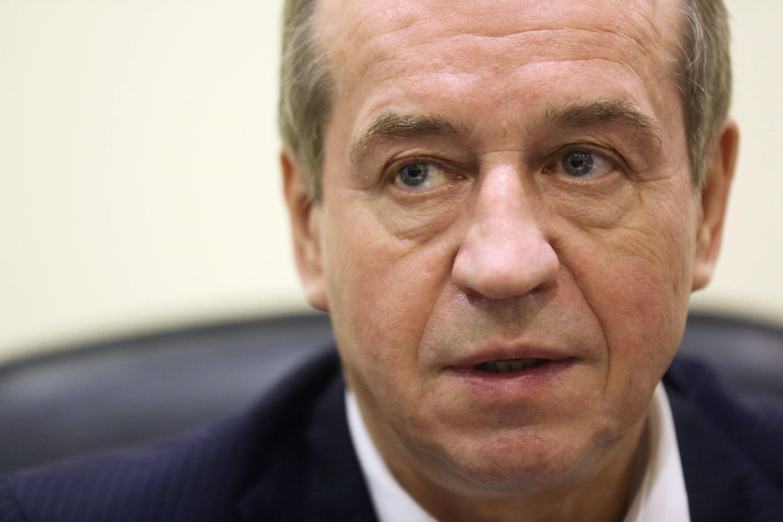 «Я не могу защищать интересы частных инвесторов, для этого есть правоохранительные органы»