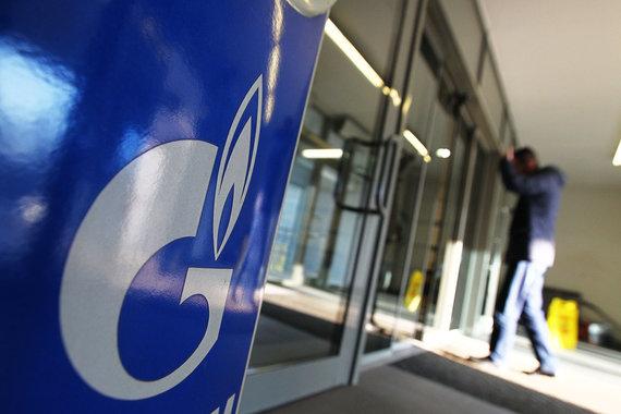 «Газпром» сократил поставки вТурцию всередине зимы