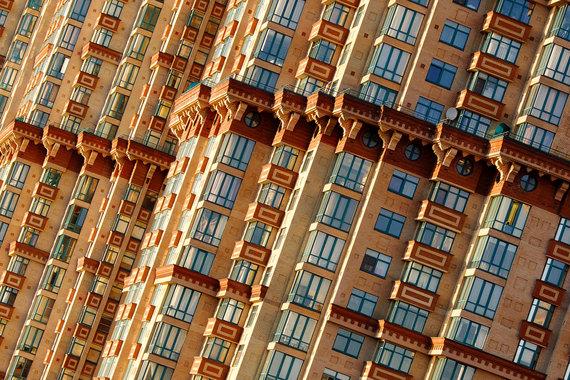 «Дон-строй инвест» в 2015 г. продавал жилье в проектах общей жилой площадью более 1,7 млн кв. м – вдвое больше, чем годом ранее