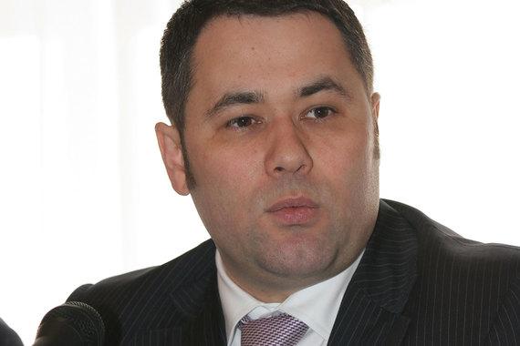 Владимир Путин назначил в среду Игоря Руденю (на фото) временно исполняющим обязанности главы Тверской области