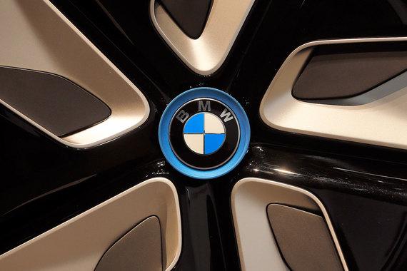 Новая эра в BMW