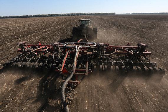Государство задерживает аграриям выплату субсидий, а посевная в самом разгаре