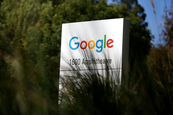 Google под прицелом