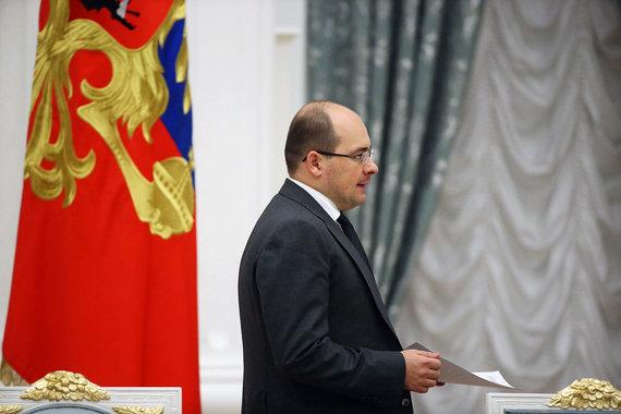 Прежний советник В.Путина возглавил страховую компанию СОГАЗ