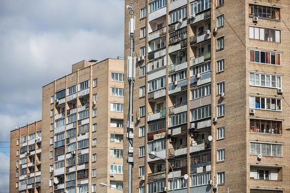 Цены на вторичное жилье остались в прошлом году