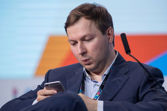 Group Дмитрий Гришин вложит $100 млн в робототехнику