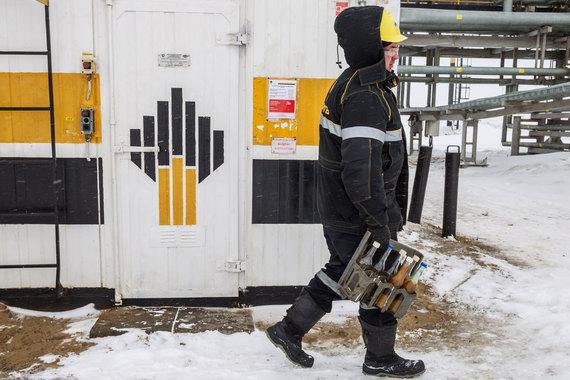 Помогать Российской Федерации вприватизации «Роснефти» будет компания изсоедененных штатов
