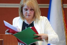 Элла Памфилова лично проследит за работой с жалобами и обращениями