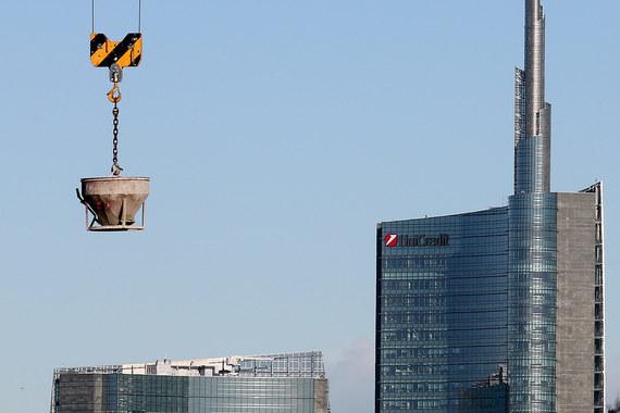 Италия заставит сильные банки раскошелиться на спасение слабых