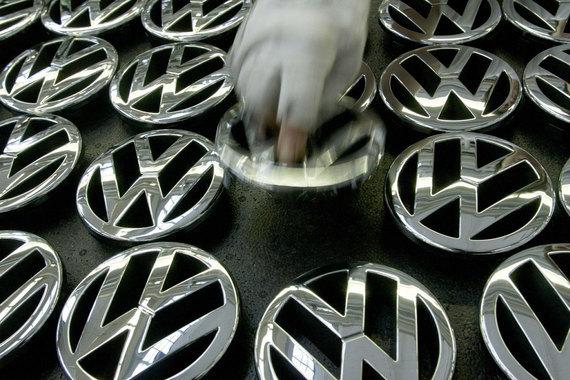 Volkswagen готов выплатить пострадавшим от'дизельгейта $1 млрд