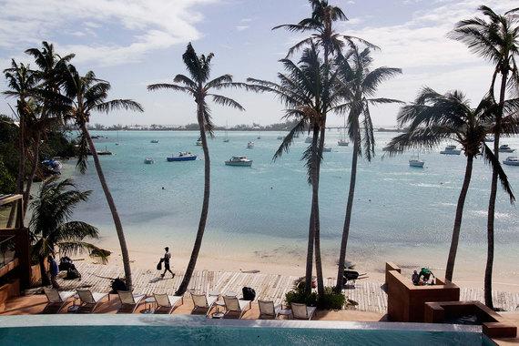 Транснациональные компании используют Бермудские и другие офшоры для минимизации прибыли