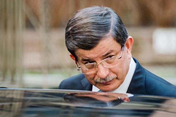 Турецкий премьер  Ахмет Давутоглу засобирался вотставку