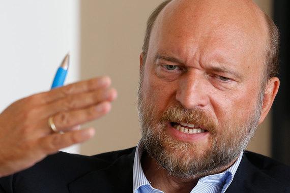 ВоФранции арестовали принадлежащую банкиру Пугачеву виллу «Аннушка»