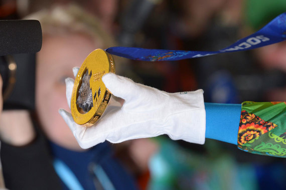 Экс-глава допинг-лаборатории поведал оподмене проб вСочи