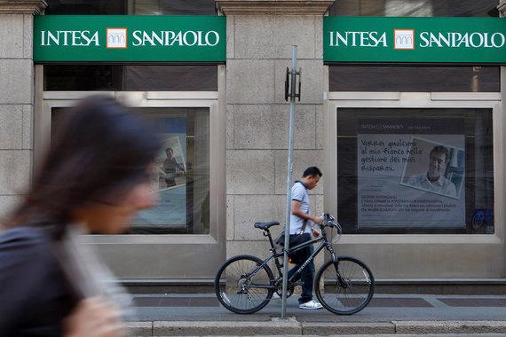 Инвестконсультантом приватизации Роснефти выбран итальянский банк Intesa
