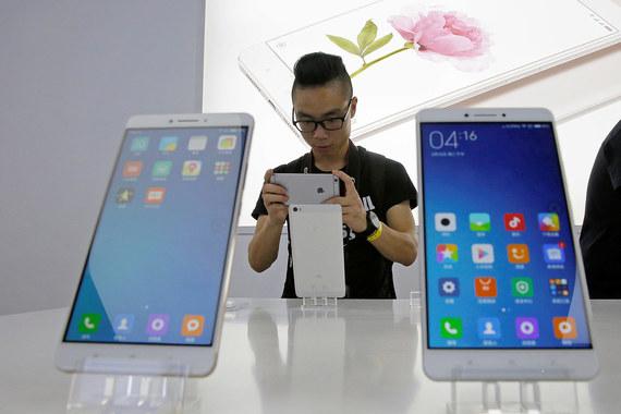 «Связной» начинает продажи смартфонов Xiaomi вРоссии