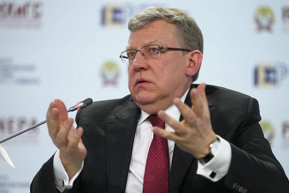 Алексей Кудрин пытается убедить президента, что для экономического роста нужно снизить геополитическую напряженность. Пока успеха он не достиг