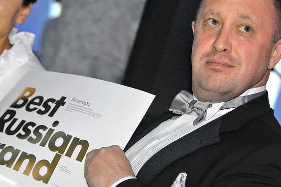 Миллиардер Пригожин подал на«Яндекс» всуд из-за «права озабвении»