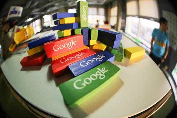 Google стал наиболее популярным интернет-сервисом в Российской Федерации