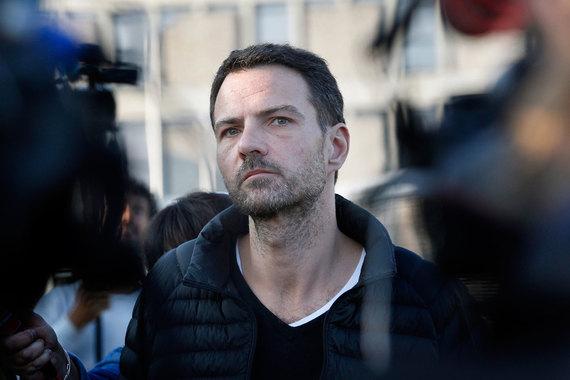 Бывший трейдер Жером Кервьель отсудил у Societe Generale 450 000 евро