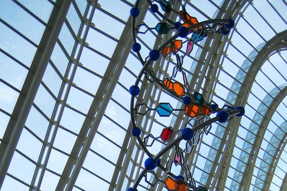 Фонд развития промышленности прокредитует ДНК-исследования