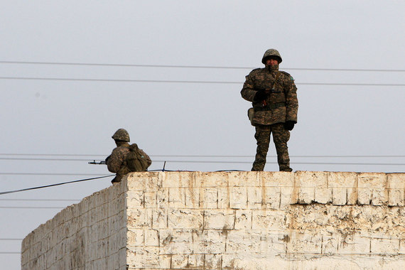 Нападения вгороде Актобе признаны террористическим актом