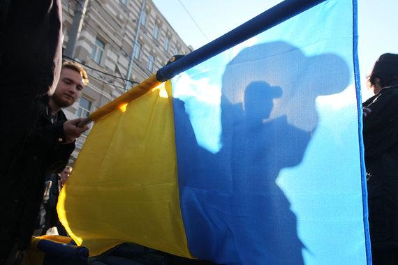 Отношение граждан России кУкраине улучшилось
