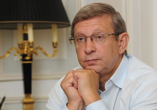 Суд закончил уголовное дело вотношении Евтушенкова