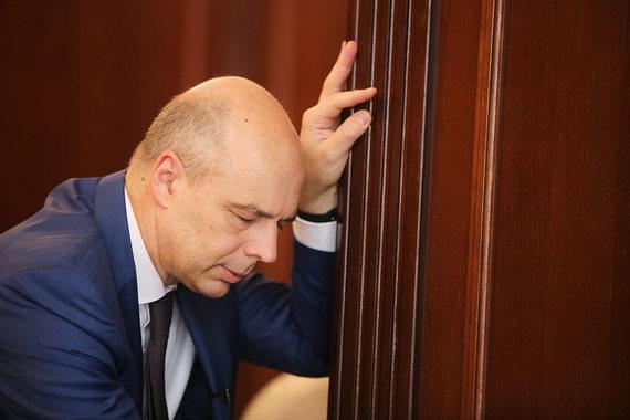 Головная боль министра финансов Антона Силуанова: от каких бы еще трат избавить бюджет