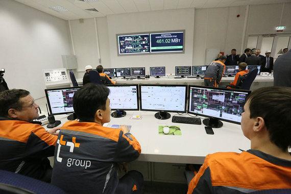 Реализация стратегии увеличит показатель EBITDA на 20–25 млрд руб., надеется компания