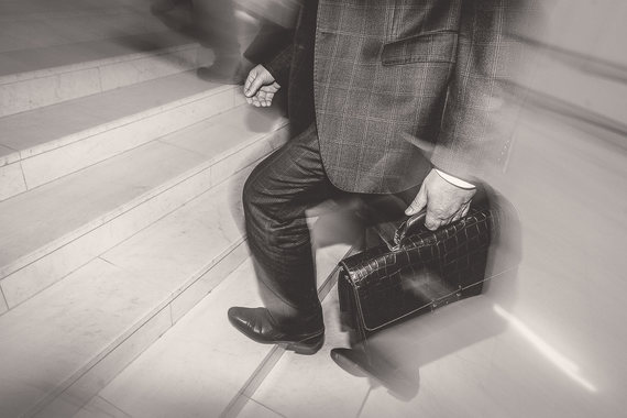 Финансовое регулирование: Каким банкам поможет bail-in