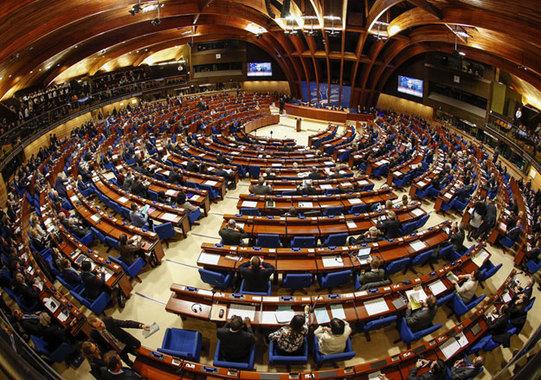 В ПАСЕ обсудят предварительный отчет по референдуму в Азербайджане