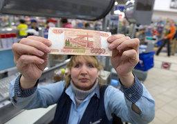 Россиянам приходится расплачиваться за ошибки властей