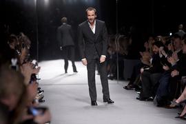 Том Форд, американский дизайнер моды, основатель одноименной марки и кинорежиссер